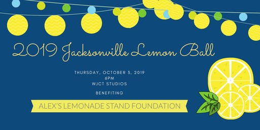 2019 Jacksonville Lemon Ball