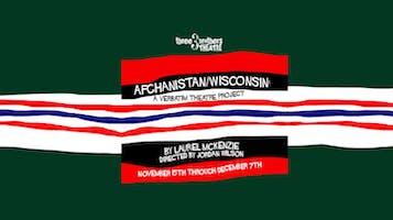 """Afghanistan/Wisconsin"""