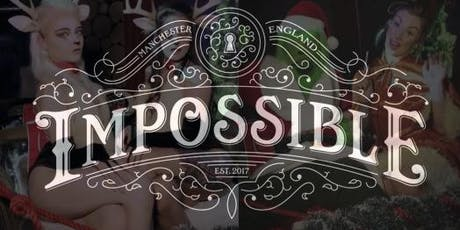 Impossible Christmas Showcase tickets