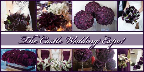 The September 2019 Castle Wedding Expo! Fall Edition tickets