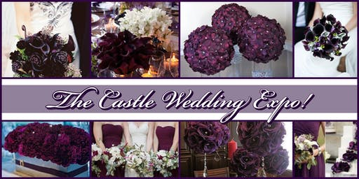 The September 2019 Castle Wedding Expo! Fall Edition