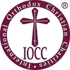 International Orthodox Christian Charities logo
