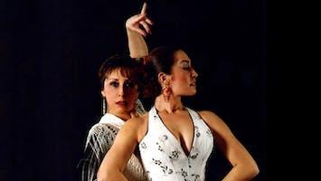 "Carolina Lugo & Carolé Acuña's ""Ballet Flamenco"""