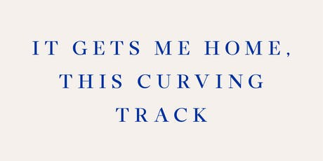 Ian Penman and Jennifer Hodgson: It Gets Me Home, This Curving Track tickets