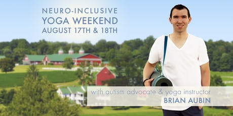 Neuro-Inclusive Yoga at Madison Fields tickets