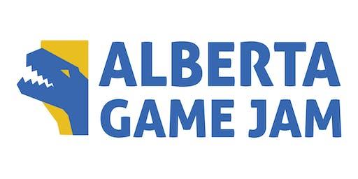 Alberta Game Jam - Lethbridge Site
