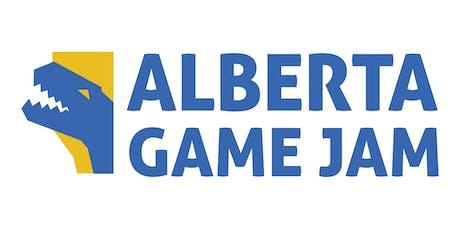 Alberta Game Jam - Calgary Site tickets