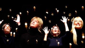 """The ABBA Show"""