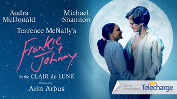 """Frankie & Johnny in the Clair de Lune"""