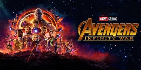 Avengers: Infinity War Friends and Family Screening tickets