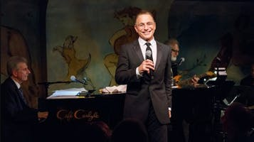 "Tony Danza: ""Standards and Stories"""