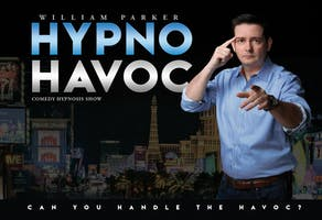 """Hypno Havoc"" With William Parker"