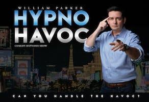 """""""Hypno Havoc"""" With William Parker"""