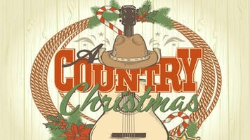 """A Country Christmas"""