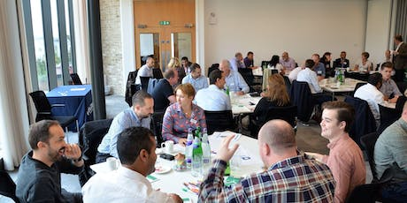 Quarterly Business Planning Day - GrowthCLUB tickets