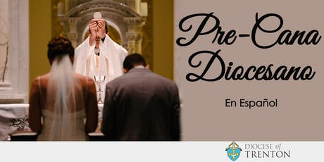 Pre-Cana Diocesano: San Pablo, Princeton entradas