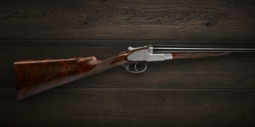 The Glorious Twelfth with Tom Aikens, Purdey & Sons and The Royal Berkshire Shooting School