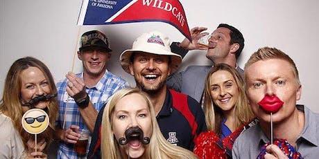 Dallas: MetroplexCats Welcome to Dallas Happy Hour  tickets