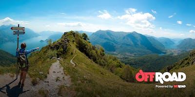 OffRoad: Lago di Como, le sponde del Manzoni dall'alto