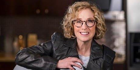 Ellen Allard: Family Jewish Music Concert tickets