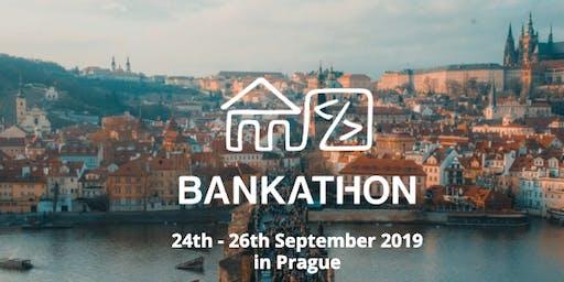 Bankathon #7 in Prague