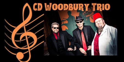 CD Woodbury Trio