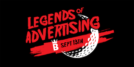 2019 BAF Legends of Advertising Golf Tournament tickets