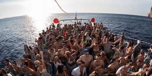 PARTY BOAT Miami Beach!!!!