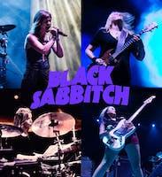 Black Sabbitch - The All Female Black Sabbath