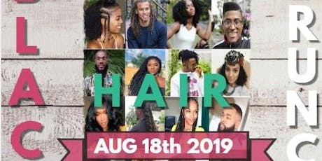 The Black Hair Brunch - Celebrating Black Hair Culture tickets