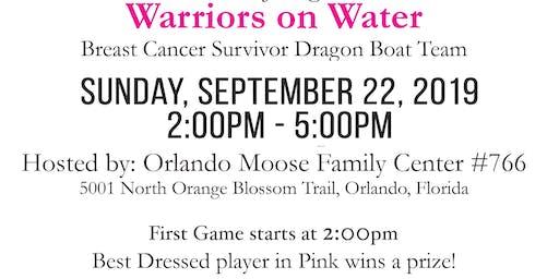 Pink Bingo Fundraiser