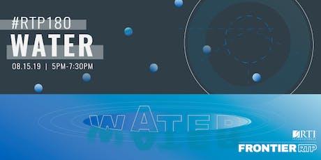 RTP180: Water tickets