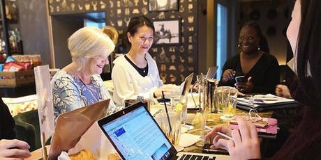 COWORKING DAY in Wimbledon tickets