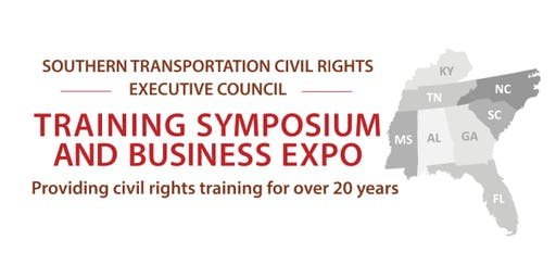 Southern Transportation Civil Rights Executive Council Business Expo