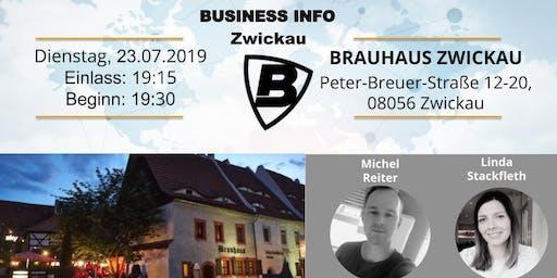 BCR Info Event