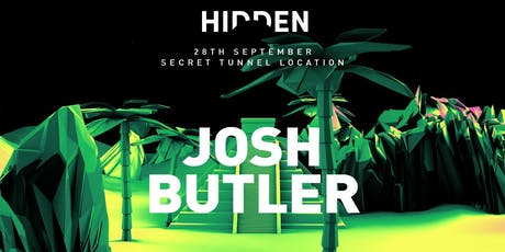 Hidden: The Lost City with Josh Butler tickets