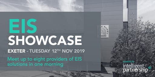EIS Showcase for financial advisers and wealth managers | Exeter