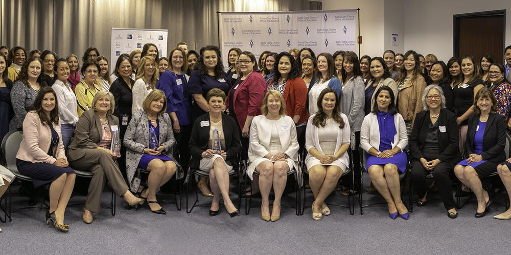 Fall 2019 ACSA Region 8 Women's Leadership Event: Empowering