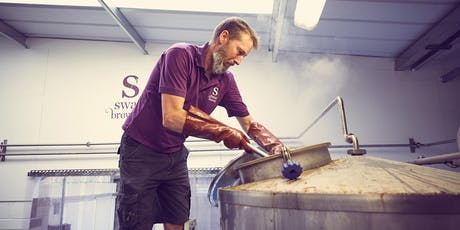 Brewery Tour at Leominster's Swan Brewery tickets