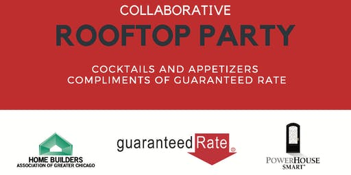 Collaborative Rooftop Cocktail Party