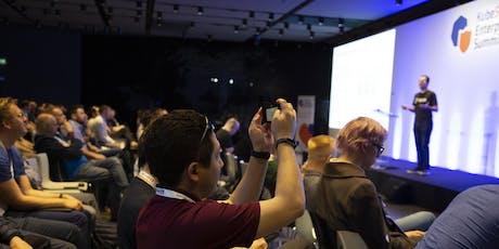 KubeSec Enterprise Summit - San Diego 2019 entradas