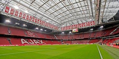 AFC Ajax Amsterdam v Sparta Rotterdam - VIP Hospit