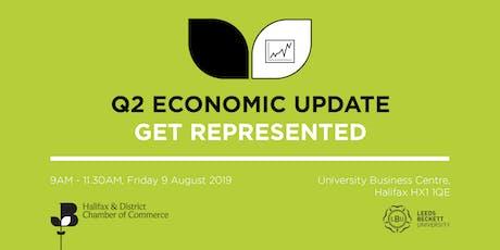 Q2 Economic Update: Halifax tickets