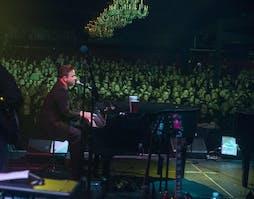 *Billy Joel Tribute THE STRANGER featuring Mike Santoro