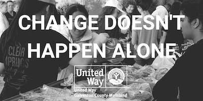 UWGCM 65th Annual Campaign Kickoff