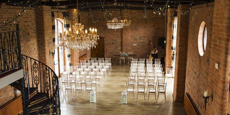 Wedding Open Evening - The Barn at Stratford Park tickets