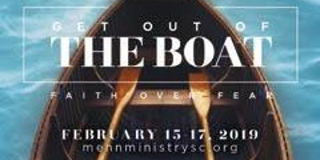 2020 Men's Ministry Conference tickets