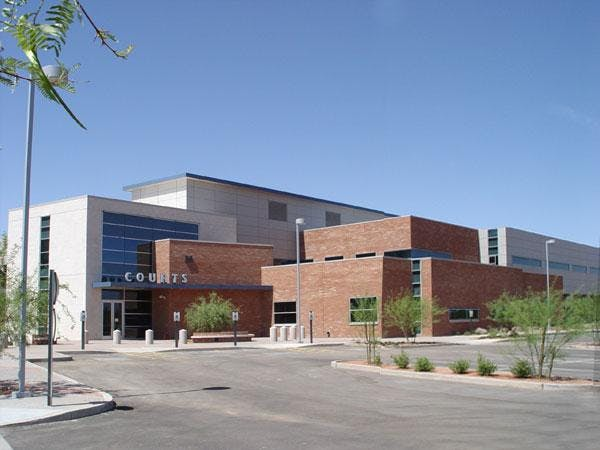 Gilbert Municipal Court Fall All Day Court Conference