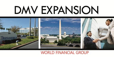 World Financial Group: DC Expansion/ Corporate Overview
