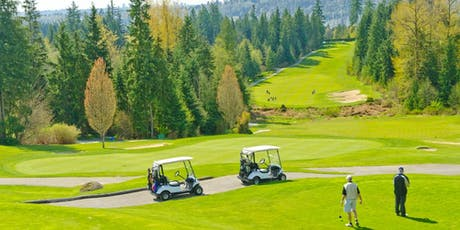 RICS BC 2019 Chapter Golf Day tickets